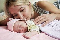 Geburt Wochenbett Frau