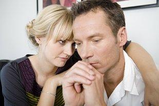 Beratung Ehekrise