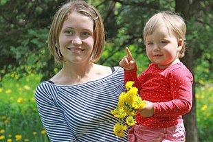 Kinder erziehen Eltern Interview