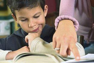 Hausaufgaben Eltern Kinder