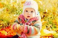 Baby Herbst
