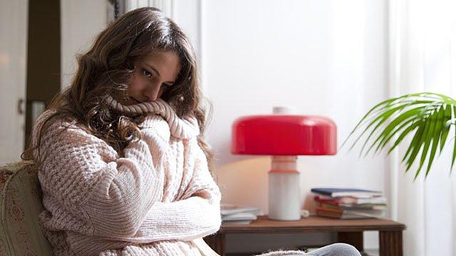 Postpartale Depression Slider