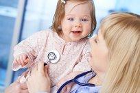 Kleinkind Infekte Häufigkeit
