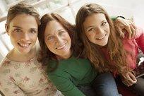 Neu-Mamas lernen von Profi-Mamas