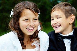 Ideen Kinder Erstkommunion