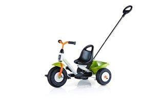 Kettler-Freisteller-Dreirad