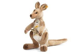 Bübchen Produktbild Känguru