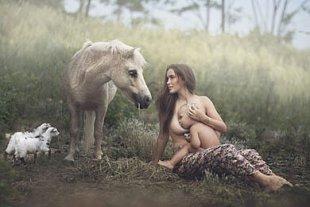Breastfeeding Teaser
