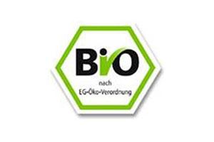 staatliches Bio Siegel Logo