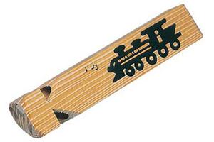 Dreiklang Lokflöte von Goki