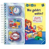 Magnetbuch