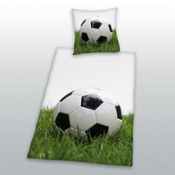 Fußball-Bettwäsche