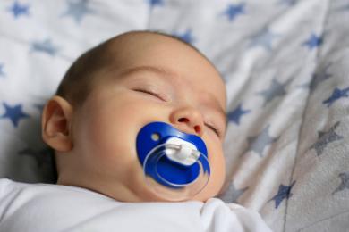 Baby Geburtshoroskop