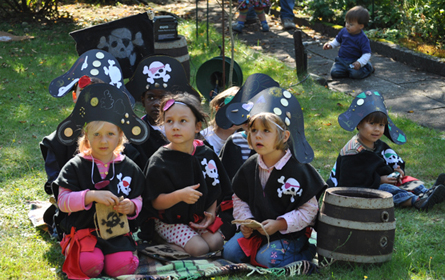 My Kinderparty