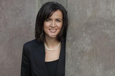 Autorin Katja Kruckeberg Portrait