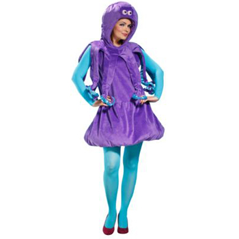 Kraken-Kostüm