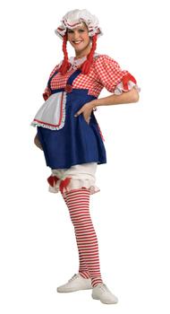 Ragdoll-Kostüm