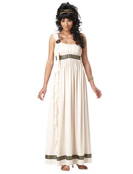 Griechische Göttin-Kostüm