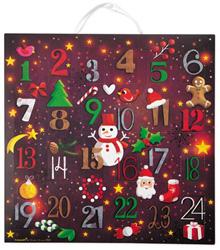 11. Spielbar: Puzzle-Kalender