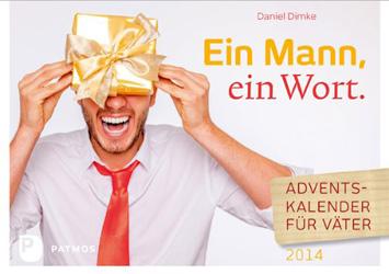 Alternativ für Papa: Adventskalender für Väter