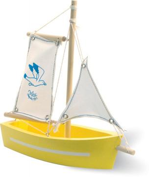 Segelbot von vilac