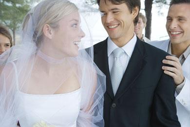 Stressfreie Hochzeitsvorbereitung: Heiraten mit einem Hochzeitsplaner?
