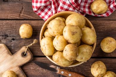 Kartoffelsaft
