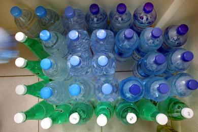 Anderes Wasser
