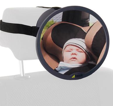 Rückspiegel für Babyschale