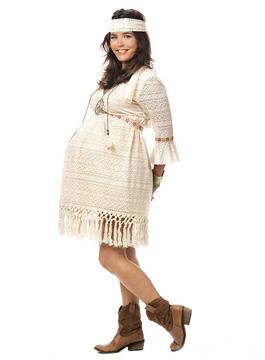 Hippie-Mama