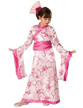 Asiatische Prinzessin