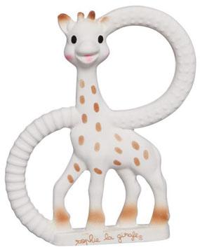 Giraffen-Beißring