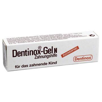 Dentinox-Gel
