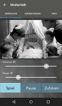 Sound Sleeper: Lalelu, wir finden keine Ruh'