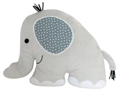 Beschützender Elefant