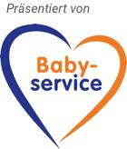 Anzeige: Babyservice