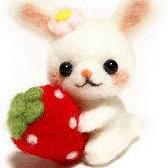 erdbeer-hase