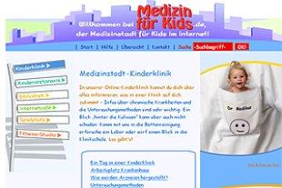 Web Tipp Medizity