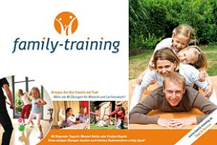 family training 8media