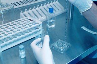 Labor Kuenstliche Befruchtung
