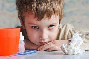 Kind krank Medikamente