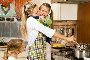Mutter Multitasking