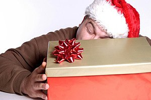 Mann Weihnachtsgeschenk panther Kati Neudert