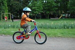 Kinderfahrrad Tuev Rheinland