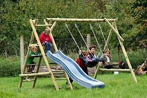 Klettergerüst Metall Spielplatz : Klettergerüst spinnenetz m und benito spielplatz