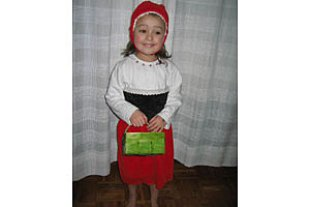 Selbst Gemacht Kostume Fur Kinder Urbia De