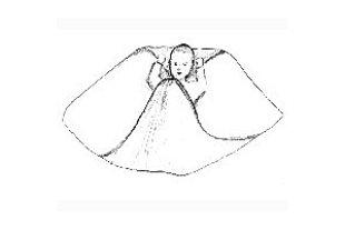 Pucken Zeichnung Schritt3