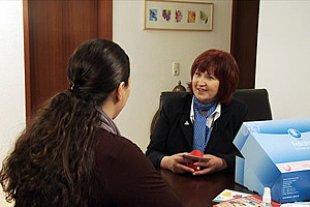 Felicitas-Beraterin