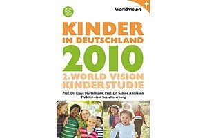 Zweite Kinderstudie World Vision