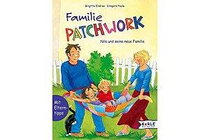 Familie Patchwork